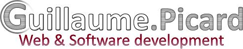 Guillaume PICARD - Web et Software développement